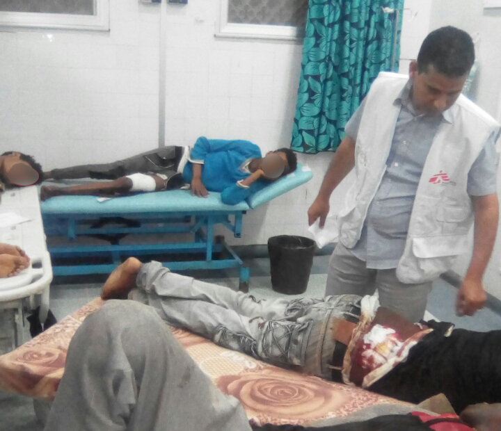 Libye : des dizaines de réfugiés blessés après une tentative d'évasion d'une prison clandestine