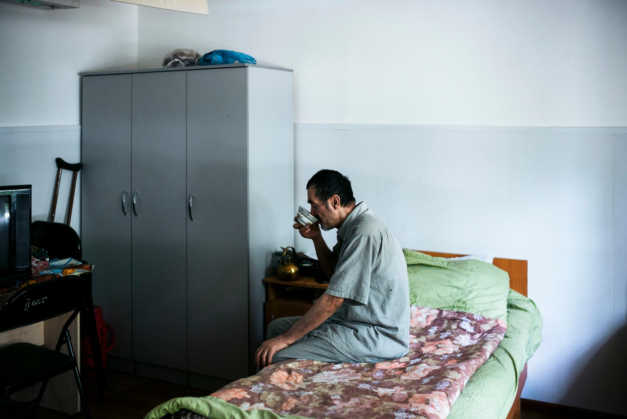 Sommet des Nations unies sur la tuberculose – MSF appelle les dirigeants mondiaux à faire de la maladie une priorité politique