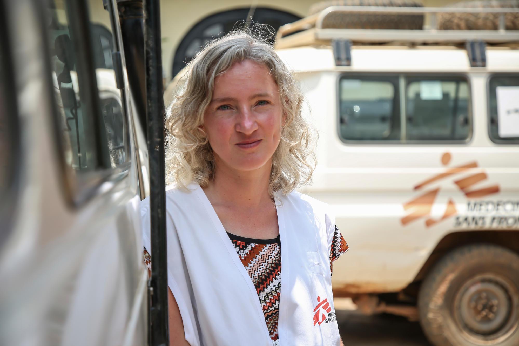 Ebola : « Des nouveaux médicaments prometteurs, mais sans efficacité garantie »