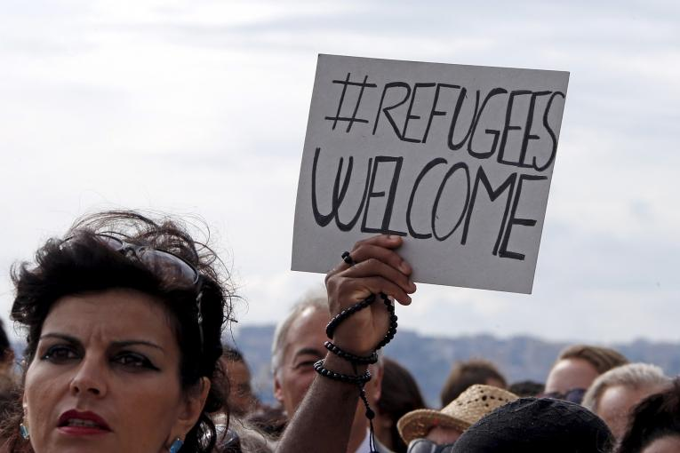 refugees welcome amnesty
