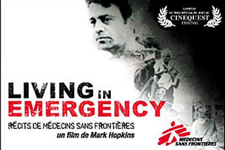 Living in Emergency