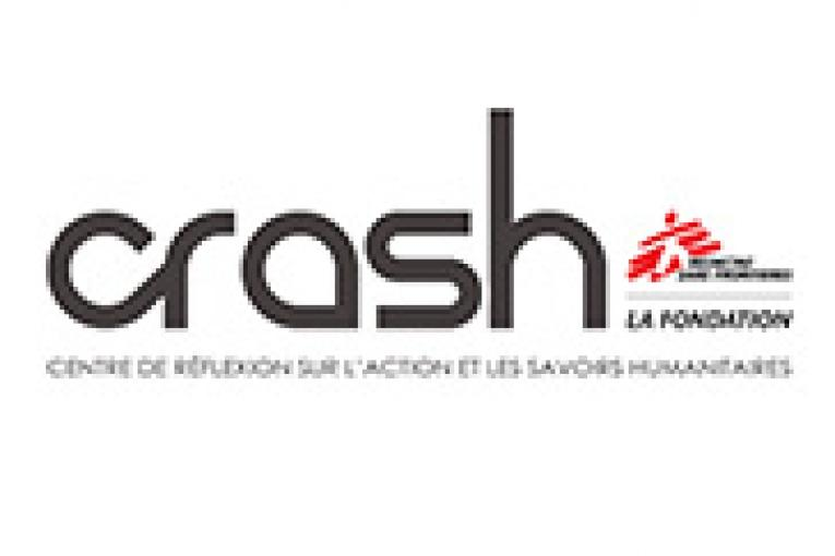 Crash  La Fondation