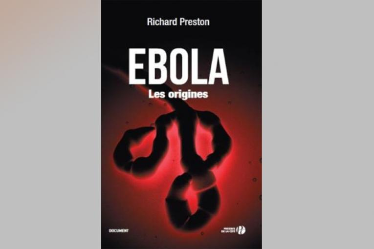 Richard Preston livre Ebola les origines