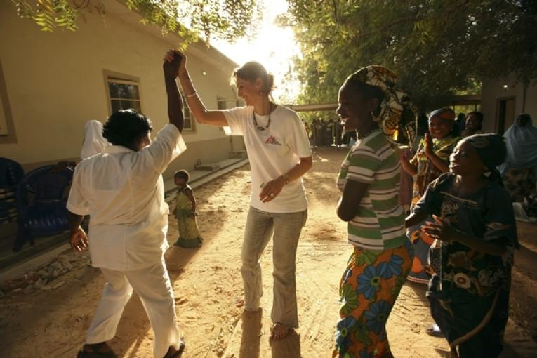site de rencontre pour le VIH au Nigeria