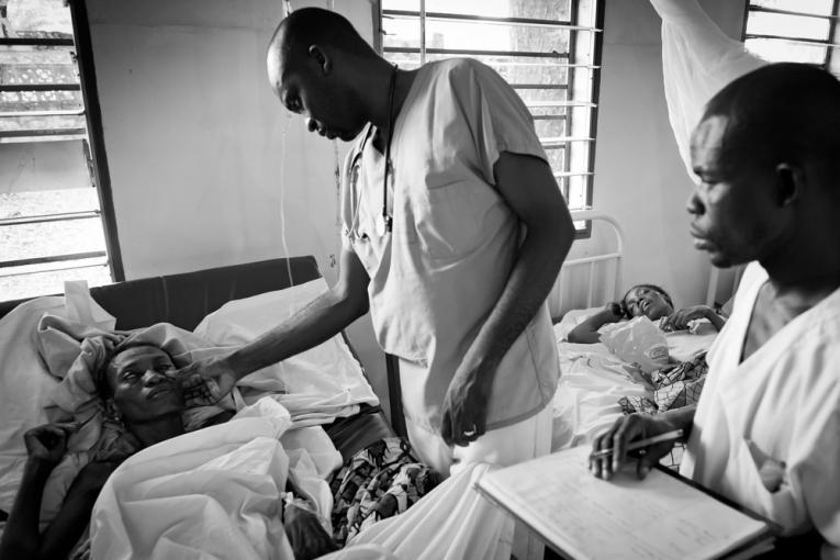VIH Sida : le combat est voué à l'échec sans une action d ...