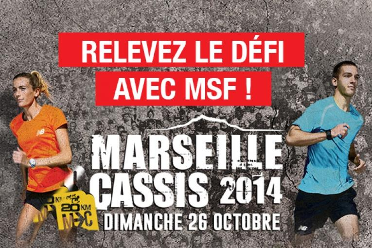 Photo article Marseille Cassis 2014