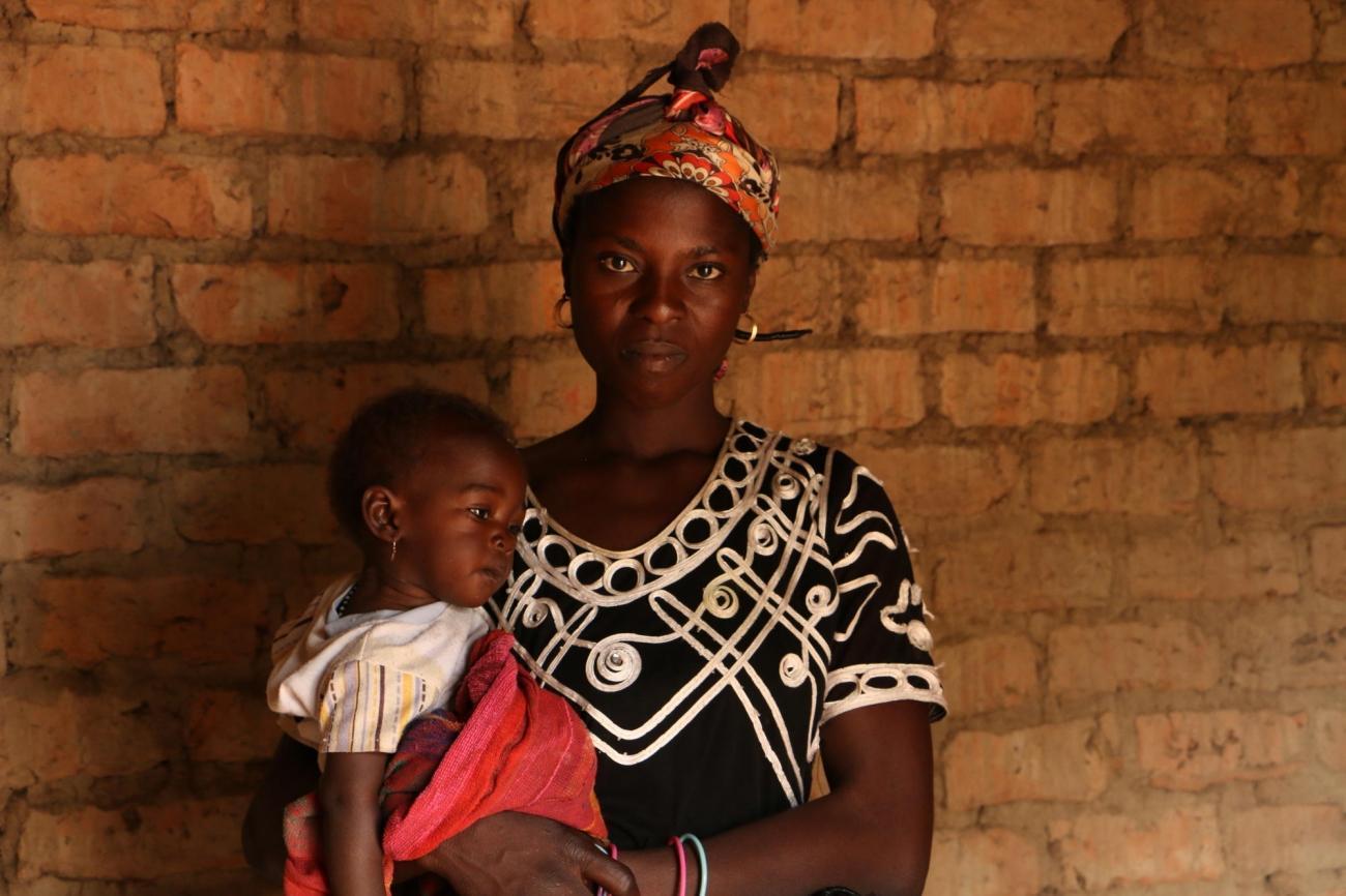 Tchad. 2018.  © MSF/Candida Lobes