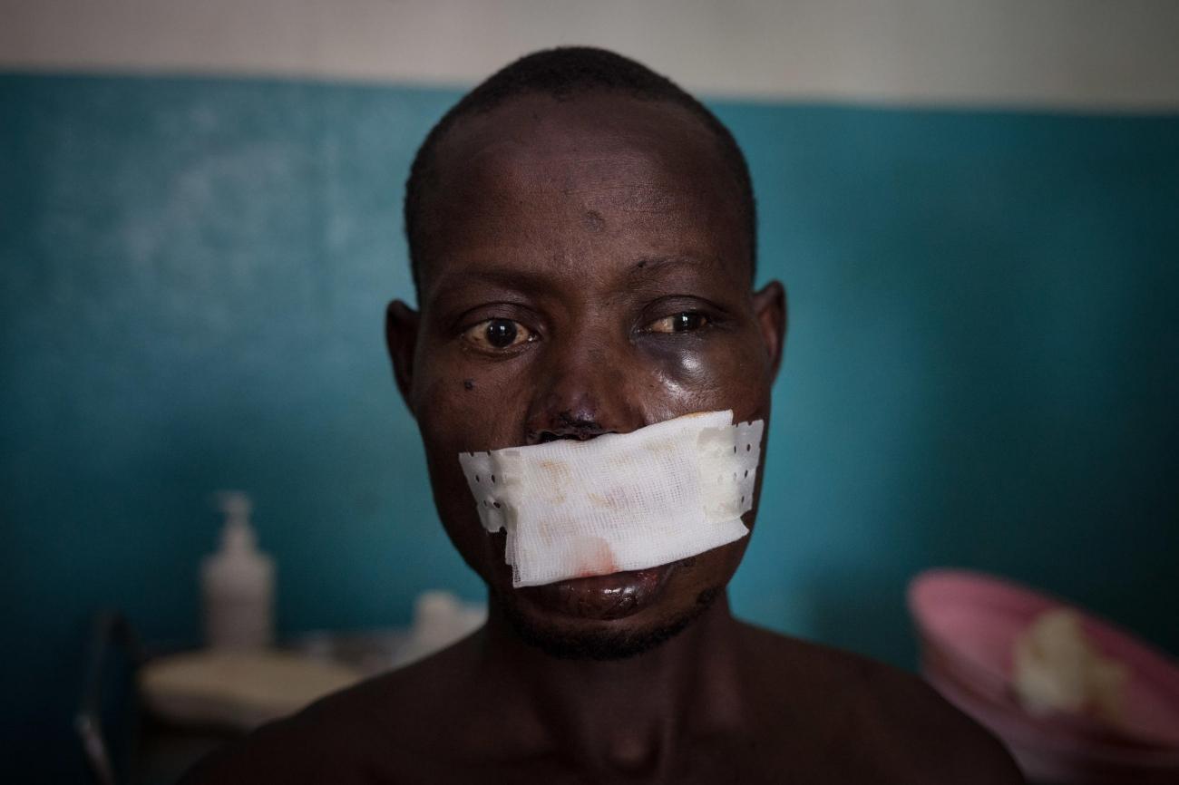 République centrafricaine, Paoua  © Alexis Huguet