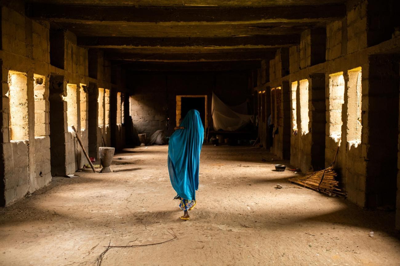 Anka, Nigeria.  © Benedicte Kurzen/NOOR