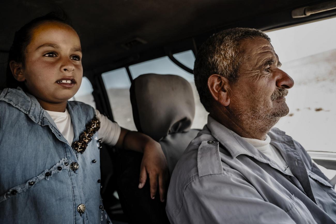 Hébron, Palestine.  © Juan Carlos Tomasi