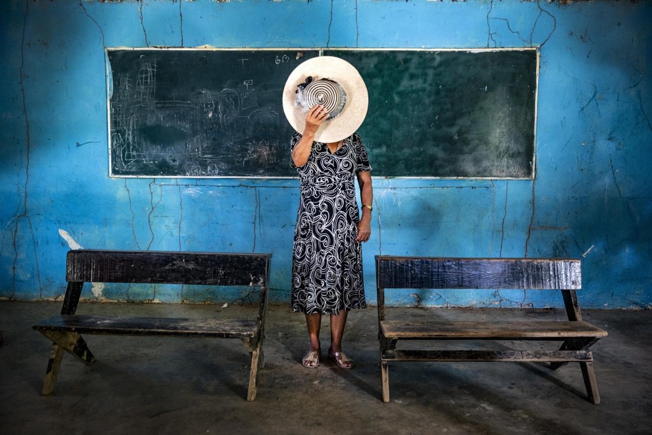 Guerrero, Mexique.  © Juan Carlos Tomasi