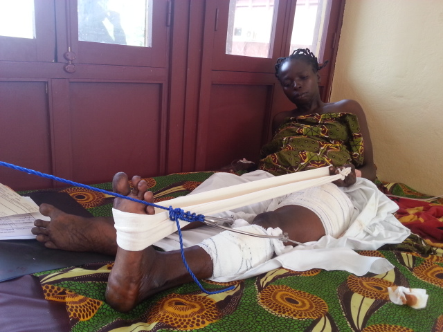 R publique centrafricaine rca t moignages retour sur - Tomber enceinte en allaitant et sans retour de couche ...
