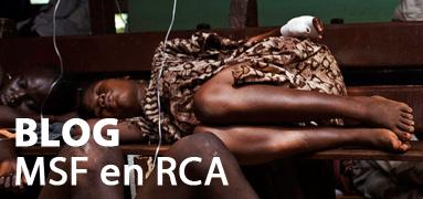 Blog MSF en RCA