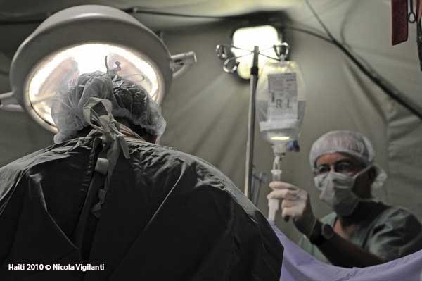 Infirmier anesthesiste suisse