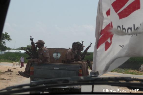 Mogadiscio.