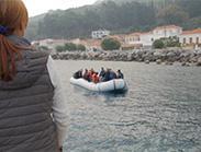 Extrait du documentaire Moments d'exil