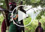 [Ouvrage photo] La République centrafricaine vue par William Daniels
