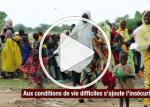 Nigeria : de nombreux déplacés bloqués à Maiduguri