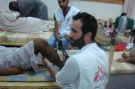 Libye : des détenus torturés et privés de soins médicaux » Tripoli/Bruxelles
