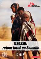 dadaab : retour forcé en Somalie