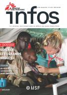 Couv MSF Infos décembre 2016