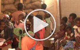 République centrafricaine : pas de retour en ville sans sécurité