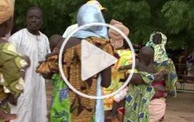 Malnutrition – Une nouvelle stratégie préventive