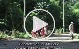 Des progrès pour la maladie de Chagas