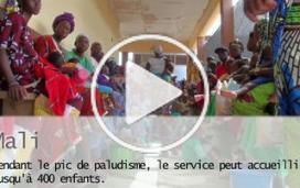 Mali - Soigner les plus vulnérables