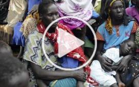 Soudan du Sud - Victimes indirectes du conflit
