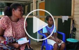 Papouasie-Nouvelle-Guinée - Traquer la tuberculose