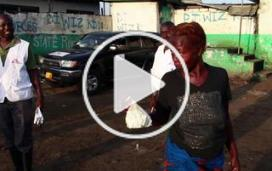 Liberia - Traiter aussi le paludisme