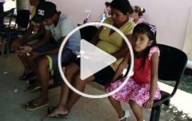 Mexique - Chagas, le cercle vicieux d'une maladie oubliée
