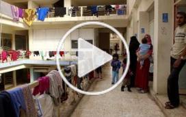 Irak – Des déplacés livrés à leur sort