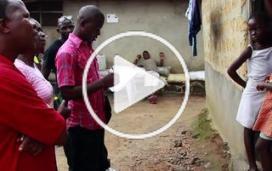 Journal de décembre : Ebola, Irak, République centrafricaine, Cameroun