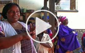 RDC : la banalisation du viol