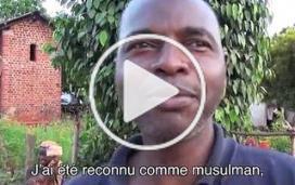 RCA - Témoignage d'Abdoulaye Moussa: « Ils m'ont laissé pour mort »