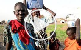 Ethiopie  : Le calvaire des femmes réfugiées