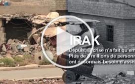Irak : « Nous ne rentrerons jamais chez nous... »