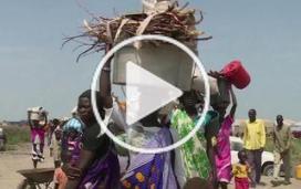 Soudan du Sud : la crise humanitaire s'aggrave