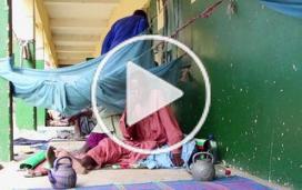 Le journal du mois d'octobre : Calais, RDC, Nigeria, Yemen, vaccination, Afghanistan