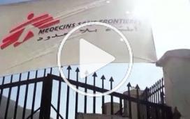 Yémen : les structures médicales cibles des bombardements