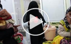Yémen : apporter de l'aide à Taïz, ville assiégée