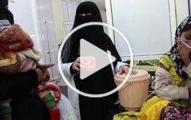Journal du Mois de février : Yémen, Syrie, Mauritanie, Pakistan, grands brûlés, migrations