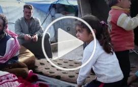 Syrie 5 ans après, la terreur et l'exil