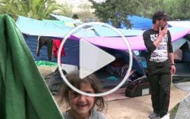 Journal d'avril : Grèce, Yémen, Malawi, Jordanie, Secourir sans périr, Calais