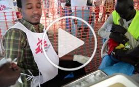 A Fair Shot - Une pétition pour réduire le prix du vaccin contre le pneumocoque