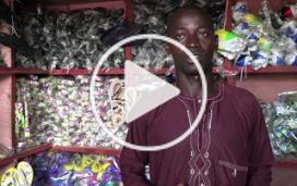 Centrafrique : déplacés dans l'enclave musulmane du PK5