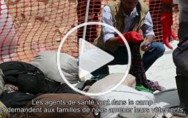 Yémen : une campagne de traitement de masse contre la gale à Khamer