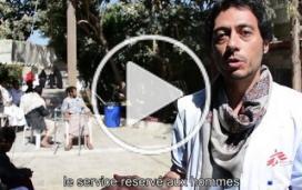 Dans le nord-ouest du Yémen, l'accès aux soins reste difficile